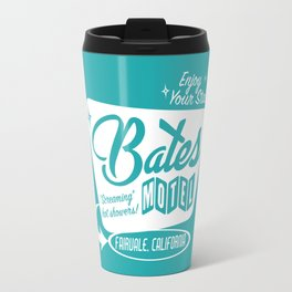 Enjoy Your Stab! Travel Mug