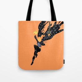 Emberwitch Tote Bag