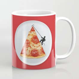 Pizza Topping Coffee Mug