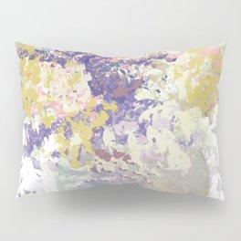 Spring Bouquet Pillow Sham