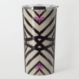 Stretched out Travel Mug