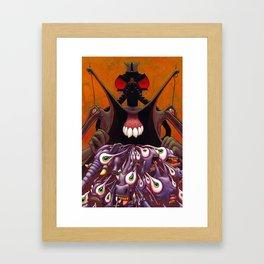 Dreemeeter No.1 Framed Art Print