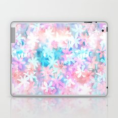 Montauk Daisy _ DAY Laptop & iPad Skin