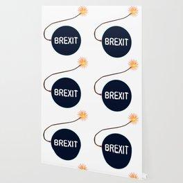 Brexit Black Bomb Wallpaper