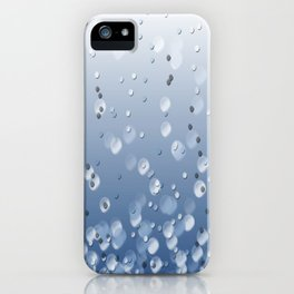 Trapped Ghost iPhone Case