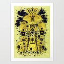 yellow fever by elumaspreslecky
