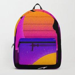 Cowboy Bebop Backpack