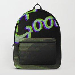 Goodbye Backpack