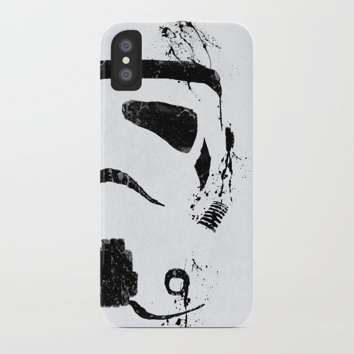 Trooper iPhone Case