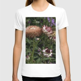 Color Therapy with Nature T-shirt