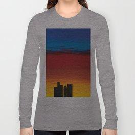 City Morning Long Sleeve T-shirt