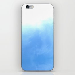 Sky/Beach iPhone Skin