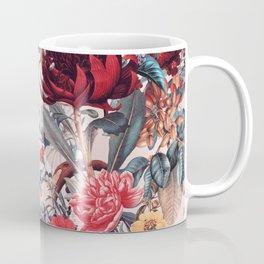 Magical Garden VIII Coffee Mug