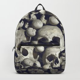 Bored to death Backpack