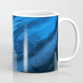 The Blue Flower Coffee Mug