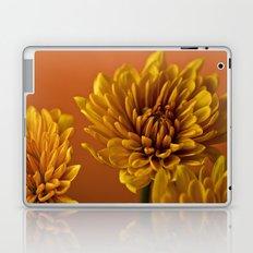 Orange Soda Laptop & iPad Skin