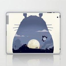 My Neighbor Laptop & iPad Skin
