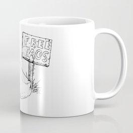 Free Tacos Coffee Mug