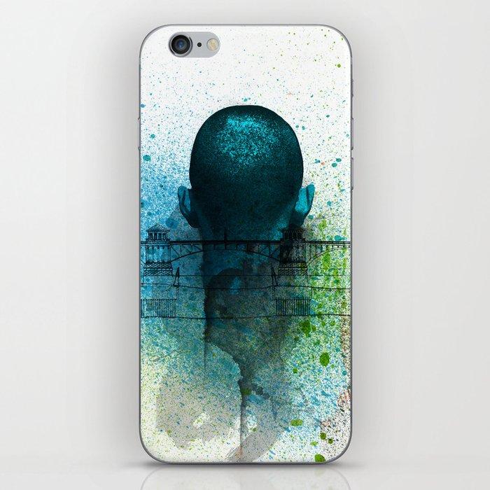 Mythologie iPhone Skin