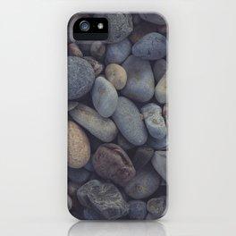 Calm Stones Harmony iPhone Case