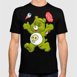 Zombie Bear T-shirt