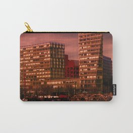 Liverpool One and Salt house Dock Carry-All Pouch