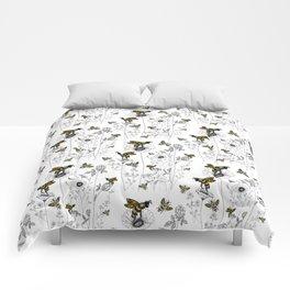 bees knees Comforters