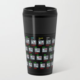 ZX Spectrum Travel Mug