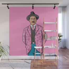 Jose Gregorio Hernandez POP - TrincheraCreativa Wall Mural
