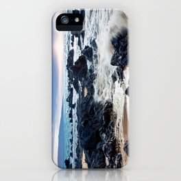 Keawakapu Kahaulani Dew Of Heaven Maui Hawaii iPhone Case