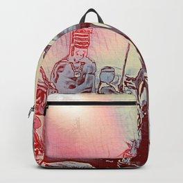 Sacrifice Backpack