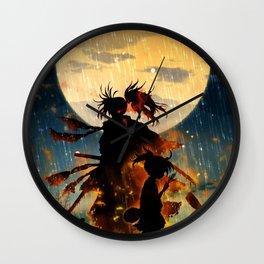 Dororo Hyakkimaru Wall Clock