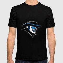 General Robert Lee Mascot T-shirt