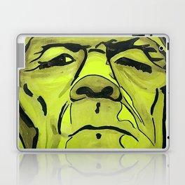 Frankenstein - Halloween special! Laptop & iPad Skin
