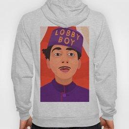 Lobby Boy Hoody