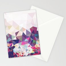 Travelling Tris Stationery Cards
