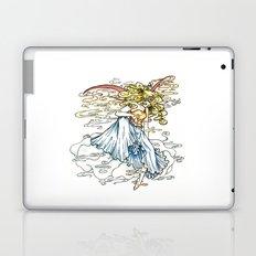 Elemental series - Air Laptop & iPad Skin