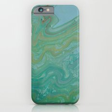 the rivers of the world Slim Case iPhone 6s