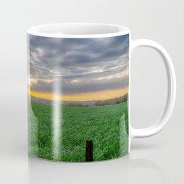 Countryside. Coffee Mug