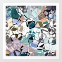 Abstract Geometric Shapes by perkinsdesigns