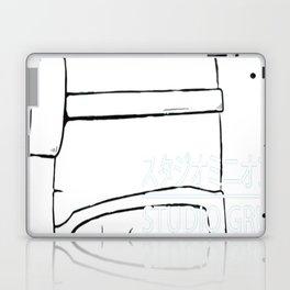Studio Gru Laptop & iPad Skin