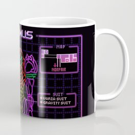Sammy Stats Coffee Mug