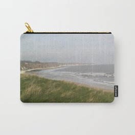 Sea View from the Breezy Cliffs Carry-All Pouch