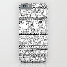 perelels Slim Case iPhone 6s