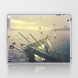 Intervention 11 Laptop & iPad Skin