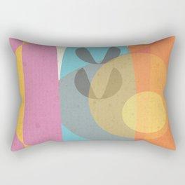 SURF 4 Rectangular Pillow