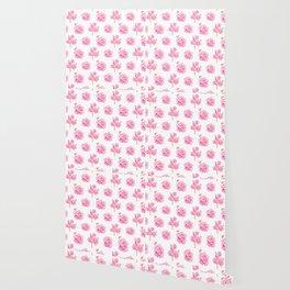 Rose Pop Wallpaper