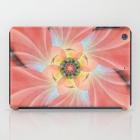cherry blossom iPad Cases featuring Cherry Blossom by Christine baessler