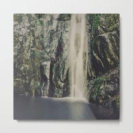 Niagara Falls BC Metal Print