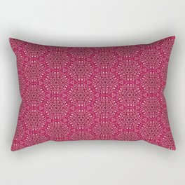 Ancient Ethnic Ornaments 07 Rectangular Pillow